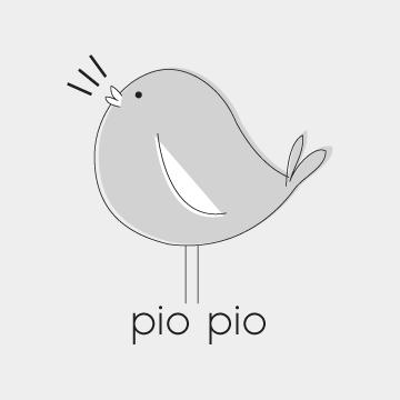 Pio Pio logo