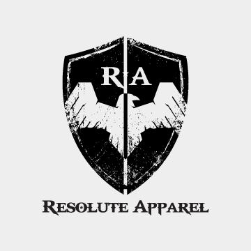 Resolute Apparel logo
